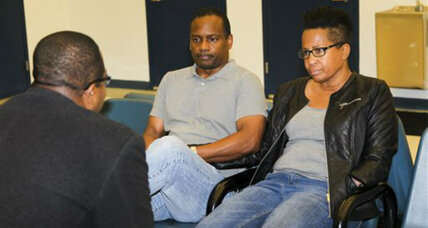 Parents face charges for abandoning adopted boy (+video)